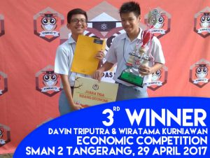 Economic-Competition-SMAN2-Tangerang-29-April-2017