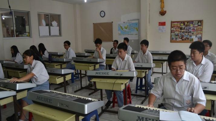 Musik Class