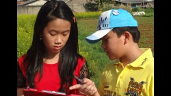 Bekerjasama – Bahasa Project