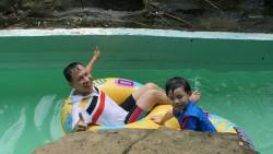 Rekreasi keluarga famrec