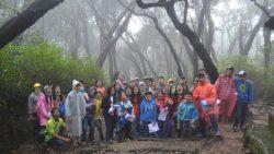Field Trip Bandung (Tangkuban Perahu)