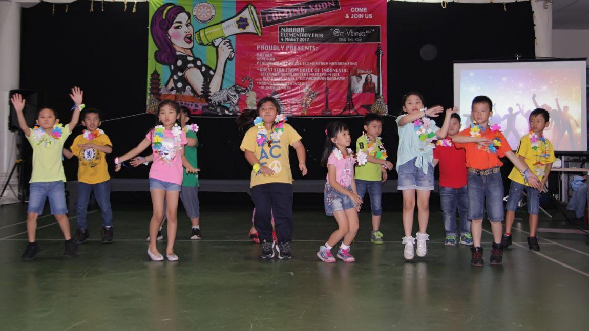 Narada Elementary Fair