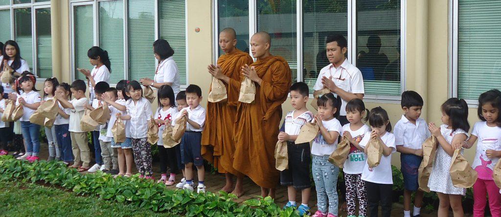 Dhamma Class 1