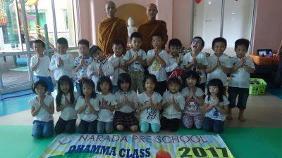 Dhamma Class1