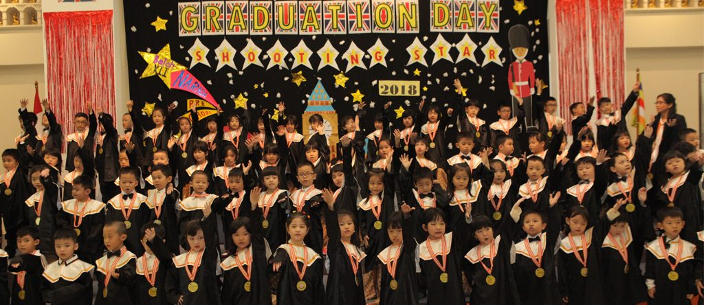 Slider - 1 Graduation