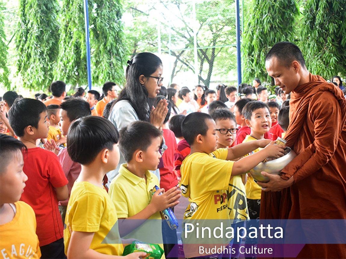 Budhis Culture