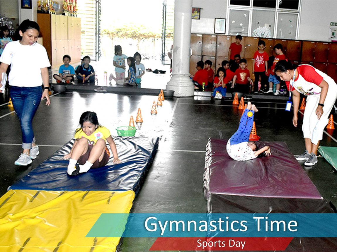 Gymnastic Time