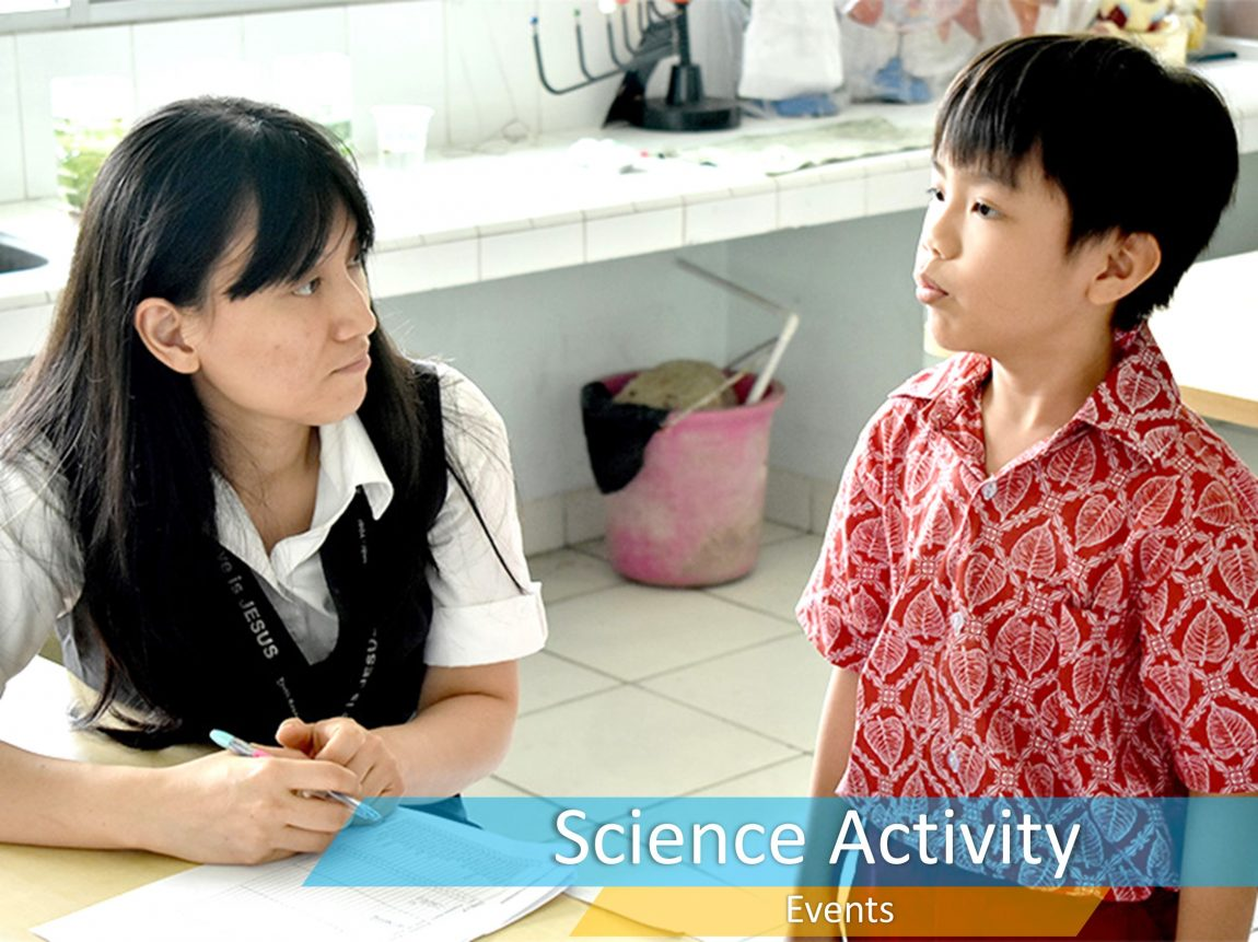Science Activity