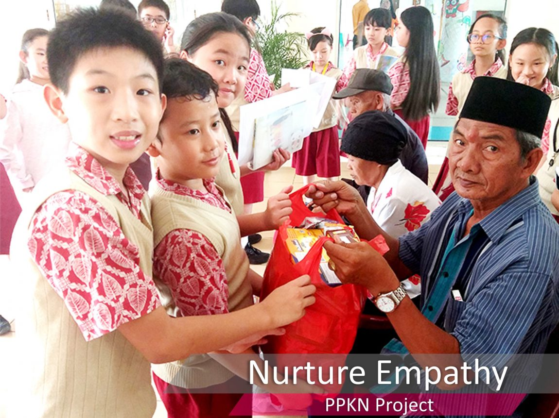 Nurture Empathy